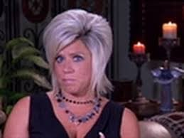 what hair spray does teresa caputo use long island medium what are your rules youtube