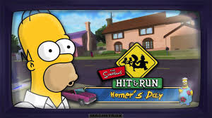 the simpsons hit u0026 run soundtrack homer u0027s day youtube