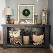 Rustic Farmhouse Living Room Design And Decor Ideas For Your - Rustic living room decor
