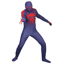 halloween costume spiderman xcoser spider man 2099 zentai cosplay costume u2013 xcoser costume