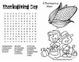 23 free thanksgiving coloring pages and activities up