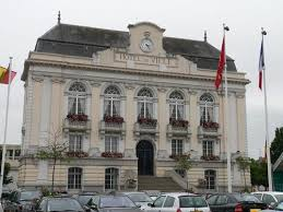 bureau de poste hotel de ville photo auzebosc photos pictures auzebosc 76190