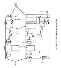 patent us20030211626 pulsed flow total organic carbon analyzer