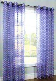 54 inch long sheer curtain panels window elements voile scarf x in