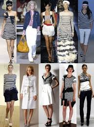nautical chic attire new take on nautical style fashion directory