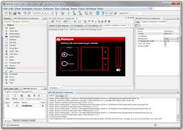 mplab harmony graphics composer mhgc overview developer help