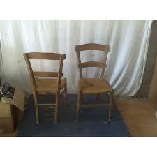 chaise d église chaise d église datée rizibizi recyclerie