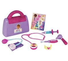 buy doc mcstuffins doctors bag argos uk