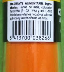 gominolasdepetroleo los cheetos están hechos con cartón y petróleo