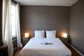 chambre grise et taupe chambre grise et taupe affordable dcoration chambre cocooning taupe