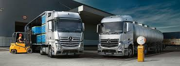 mercedes trucks for sale in usa the actros mercedes