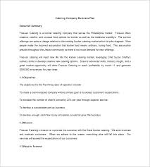 catering business plan catering business plan catering business
