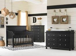 Vintage Nursery Furniture Sets Beautiful Black Baby Furniture Images Liltigertoo