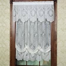 How To Make Balloon Shade Curtains Lace Shades Window Treatments Balloon Shade Curtains Design Ideas