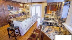 granite countertop kitchen cabinet height from counter