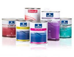 roberlo changing color values development of paints and car