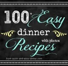 Cheap And Quick Dinner Ideas Cheap Quick Easy Dinner Recipes For Tonight