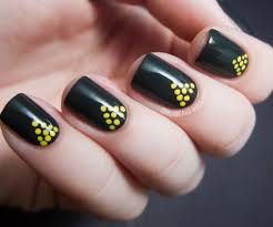 beautiful cute easy nail designs to do at home gallery