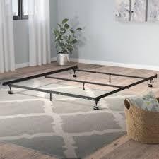 Adjustable Center Leg Bed Frame Support Bed Frame Support Legs Wayfair