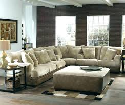 Comfy Sectional Sofa Amazing Big Comfy Couches For Medium Size Of Furniture Leather