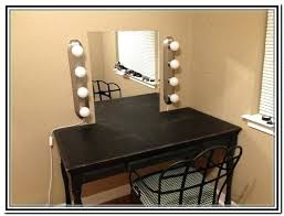 Best Vanity Lighting For Makeup Vanities Best Vanity Mirror With Lights Ikea Makeup Vanity