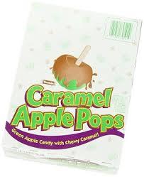 where can i buy caramel apple lollipops tootsie roll caramel apple lollipops theonlinecandyshop