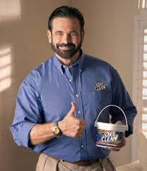 Clean Halloween Costumes Billy Mays Oxiclean Guy Halloween Costume
