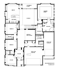 Cannon House Office Building Floor Plan by Primrose Fe Iii Home Plan By Bloomfield Homes In Devonshire