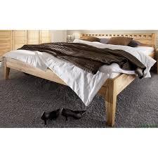 Schlafzimmer Komplett Mit Bett 140x200 Echtholz Schlafzimmer Komplett Kernbuche Massiv Geölt Diana Ii
