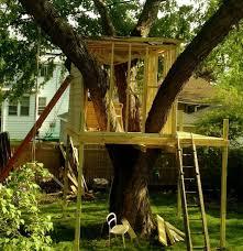 the 25 best tree house ideas on pinterest kids tree forts
