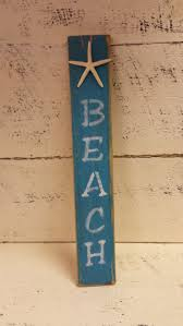 wooden signs decor sign beachy sign signs wood sign wooden signs s