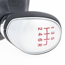 genuine ford gear change lever knob 6 speed manual m66 1577029 ebay