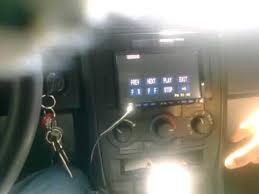 dodge charger touch screen dodge charger with din radio