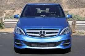 mercedes b class ev 2015 mercedes b class electric drive review autoblog