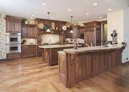 what color countertops with walnut cabinets color palette maple floors with walnut cabinets walnut
