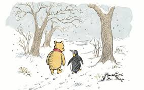 revealed winnie pooh u0027s forgotten penguin friend star