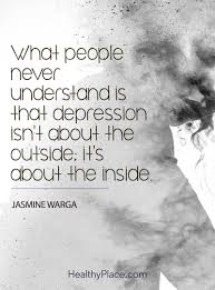 quotes about being strong when someone hurts you depression quotes and sayings about depression quotes insight