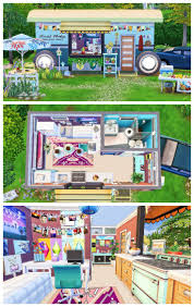 46 best the sims 4 houses images on pinterest the sims homes