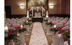 church wedding decorations wedding decorations for church