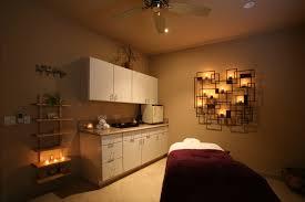 Powder Room Chico Ca Salon 119 U0026 Spa Day Spa Massage Therapy Room Esthetician