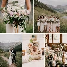 vintage wedding a boho vintage wedding in the colorado mountains chic vintage