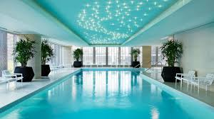 hotel swimming pool chicago luxury hotel the langham chicago