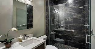 Modern Bathrooms Pinterest Impressing Modern Small Bathroom On 50 Design Ideas Homeluf Home