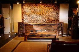 old ship wood mosaic case navilla wall panel