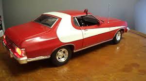 Starsky And Hutch Movie Car 1 18