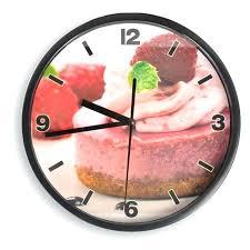 horloge murale cuisine originale pendule de cuisine murale horloge murale cuisine