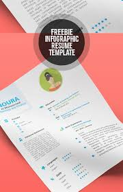 infographic ideas infographic template for resume best free