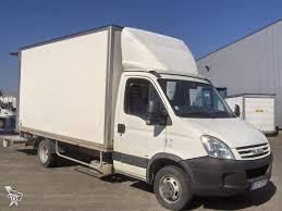 camion cuisine occasion camion iveco daily 35c15 occasion