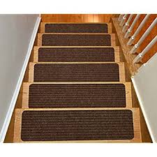 amazon com aqua shield diamonds stair treads 8 5 by 30 inch
