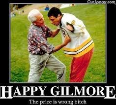Happy Gilmore Meme - happy gilmore movies pinterest movie adam sandler and tvs